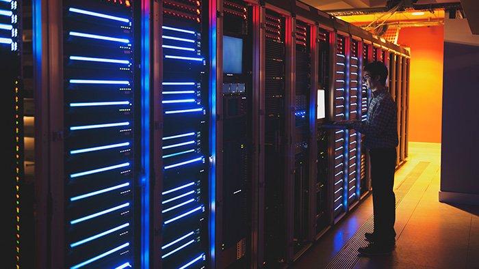 Proxy Server Allows